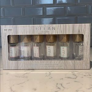 Clean reserve six piece travel spray collection